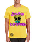 PLAYERA 2020 SURVIVORS