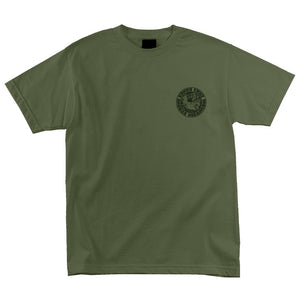 SCM Strong Olive T-Shirt