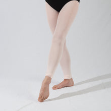Load image into Gallery viewer, 1st Position Convertible Ballet Tights