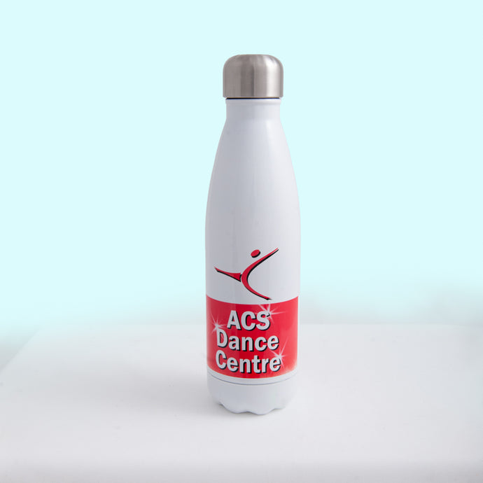 ACS branded Chiller Water Bottle