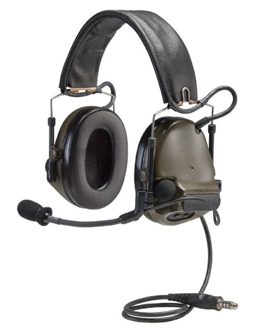 3M Peltor Comtac XPI Headset with Gentex-Microphone