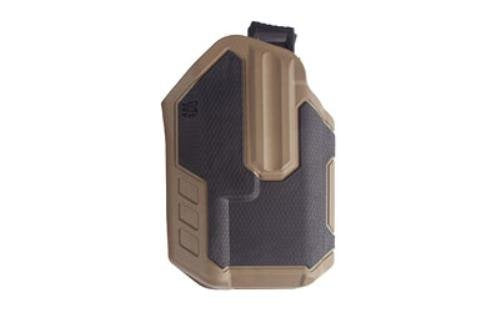 Blackhawk Omnivore Multifit Holster TLR1/2 Light Bearing Coyote