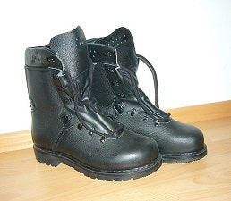 German BW-Stiefel-2000