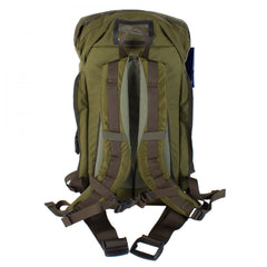 Berghaus Centurio II Backpack 45L Olive back