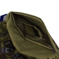 Berghaus Centurio II Backpack 45L Olive Top