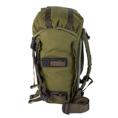 Berghaus Centurio II Backpack 45L Olive side