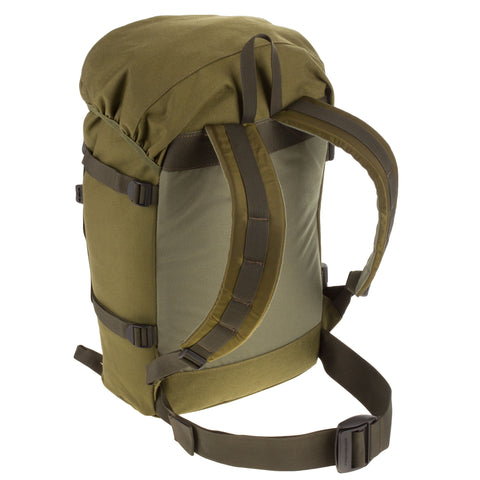 Berghaus Backpack Munro II Olive Back