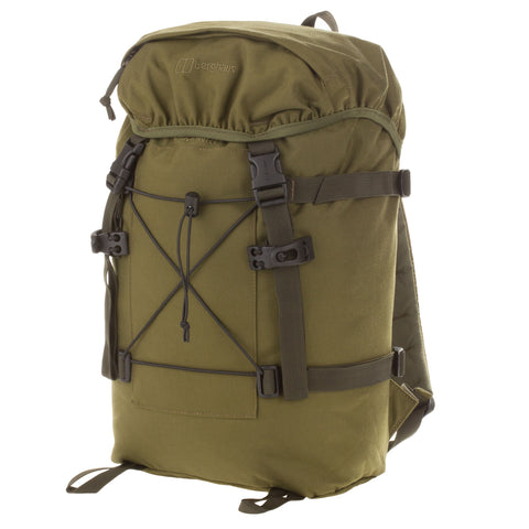 Berghaus Backpack Munro II Olive Front