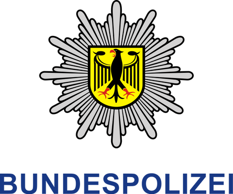 Bundespolizei Website