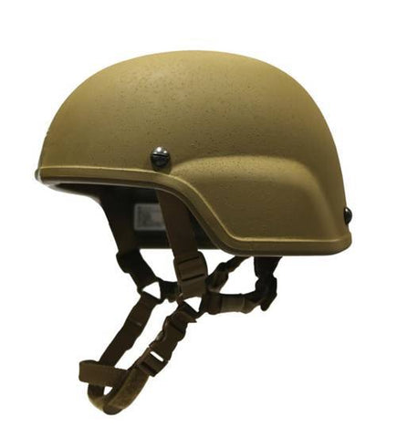 ECH - Enhanced Combat Helmet