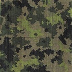 The Development of the modern Russian Army Camouflage Pattern