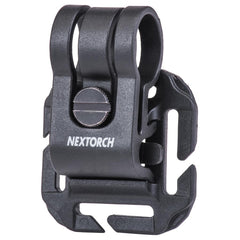 Nextorch GLO-TOOB Tactical Kit Halterung GTK Black