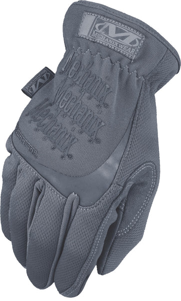 Mechanix Wear Fastfit Gloves Grey