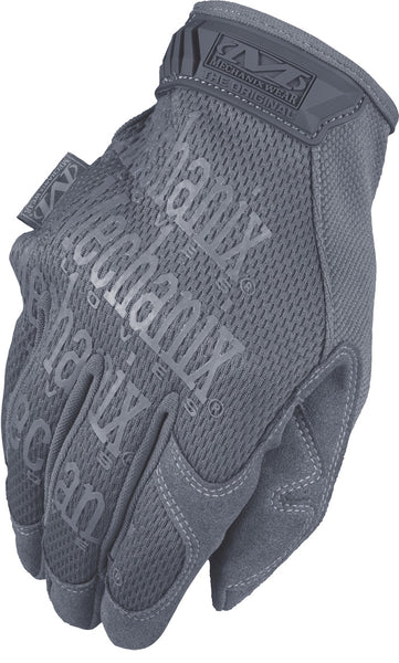 Mechanix Wear Original Gloves Grey