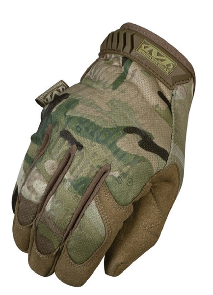 Mechanix Wear Original Gloves Multicam