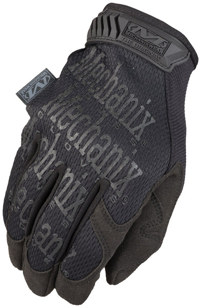 Mechanix Wear Original Gloves Black