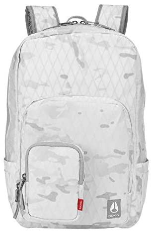 Alpine camouflage Backpack