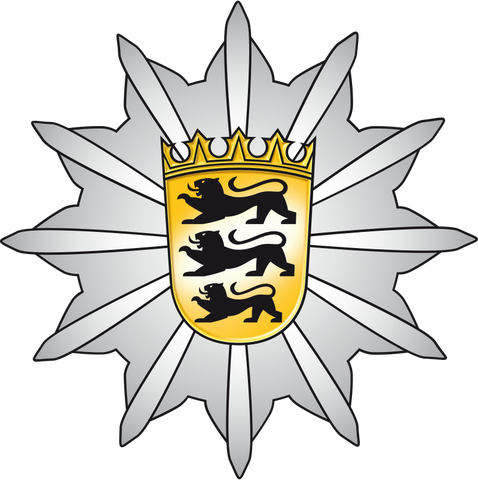 State Police Baden-Wurttemberg