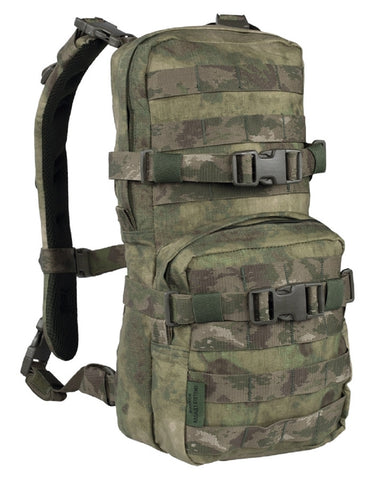 Warrior Assault Systems Backpack Cargo Pack A-TACS FG Front