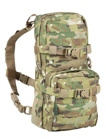 Warrior Assault Systems Backpack Cargo Pack Multicam Front