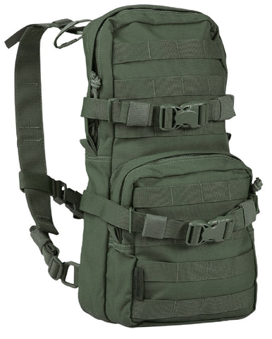Warrior Assault Systems Backpack Cargo Pack Olive Front