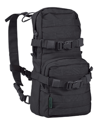 Warrior Assault Systems Backpack Cargo Pack Black Front