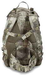 Warrior Assault Systems Predator Pack Backpack A-TACS AU Back