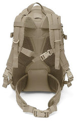Warrior Assault Systems Predator Pack Backpack Coyote Back