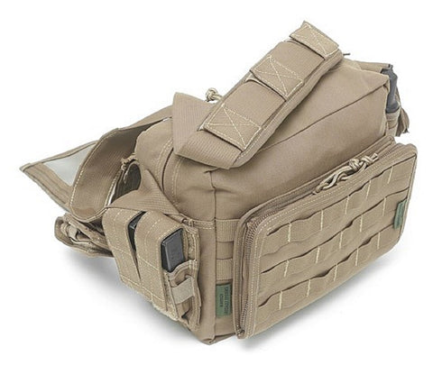 Warrior Assault Systems Grab Bag Command Coyote