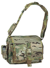 Warrior Assault Systems Grab Bag Multicam with shoulder Straps