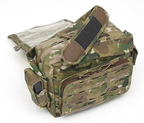 Warrior Assault Systems Grab Bag Command Multicam