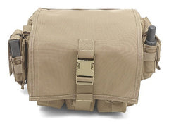 Warrior Assault Systems Grab Bag Coyote