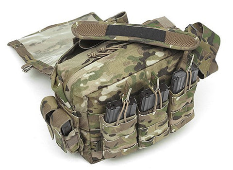 Warrior Assault Systems Grab Bag Low Profile Multicam