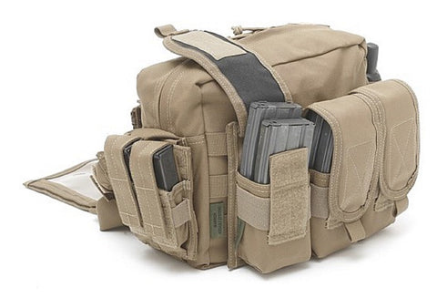 Warrior Assault Systems Grab Bag Standard Coyote