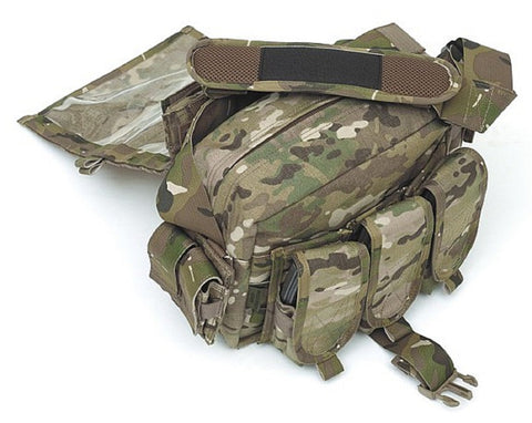 Warrior Assault Systems Grab Bag Standard Multicam