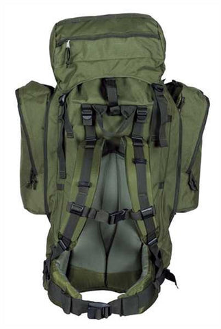 Berghaus Atlas IV Backpack Cedar Back