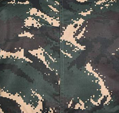 chinese type-07 special Forces camo Pattern