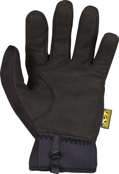 Mechanix Wear Fastfit Cold Weather Insulate Gloves Black