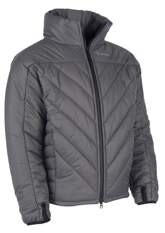 Snugpak Insulated All-Weather Jacket SJ9 Silver Front