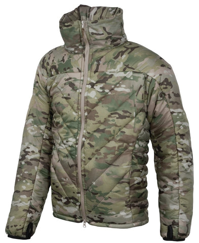 Snugpak Insulated All-Weather Jacket SJ9 Multicam Front