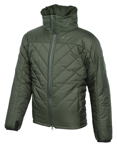 Snugpak Insulated All-Weather Jacket SJ9 Olive Front