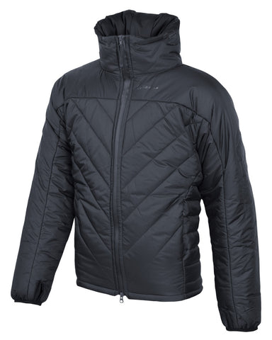 Snugpak Insulated All-Weather Jacket SJ9 Black Front