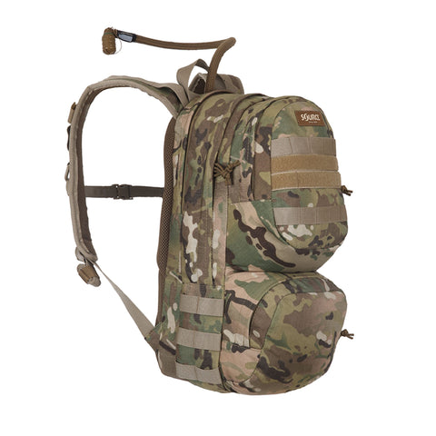 Source Tactical Commander Hydration Pack Multicam