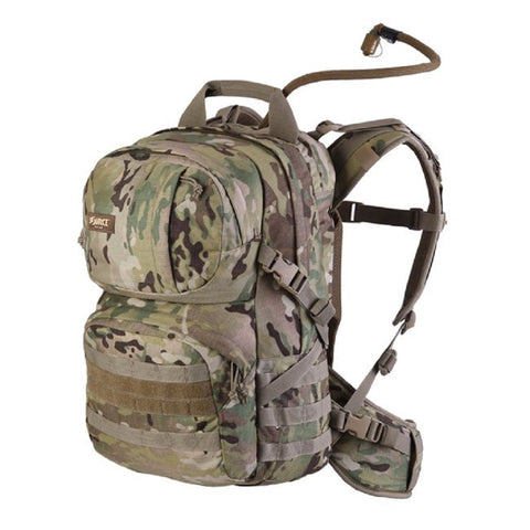 Source Patrol Pack 35L Hydration Backpack Multicam