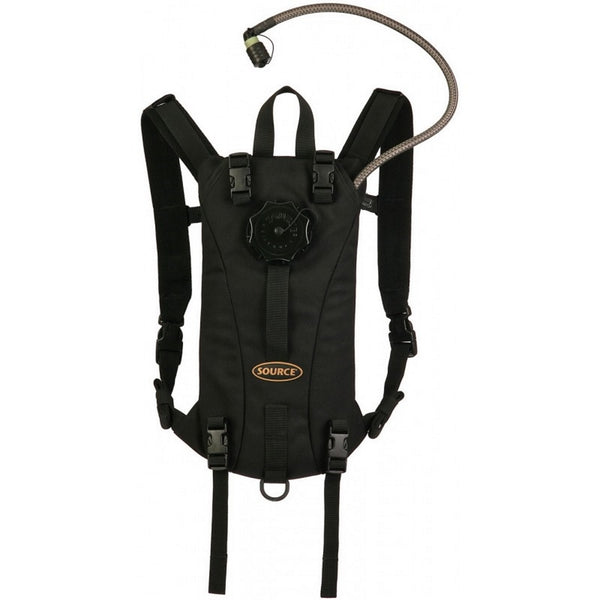 Source Tactical Hydration Pack Black 2 l
