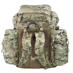 Warrior Assault Systems BMF Bergen Backpack Multicam Back