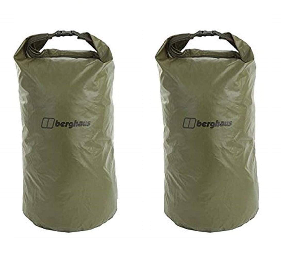 Berghaus MMPS Liner Olive 2x15 l - CHK-SHIELD | Outdoor Army - Tactical Gear Shop