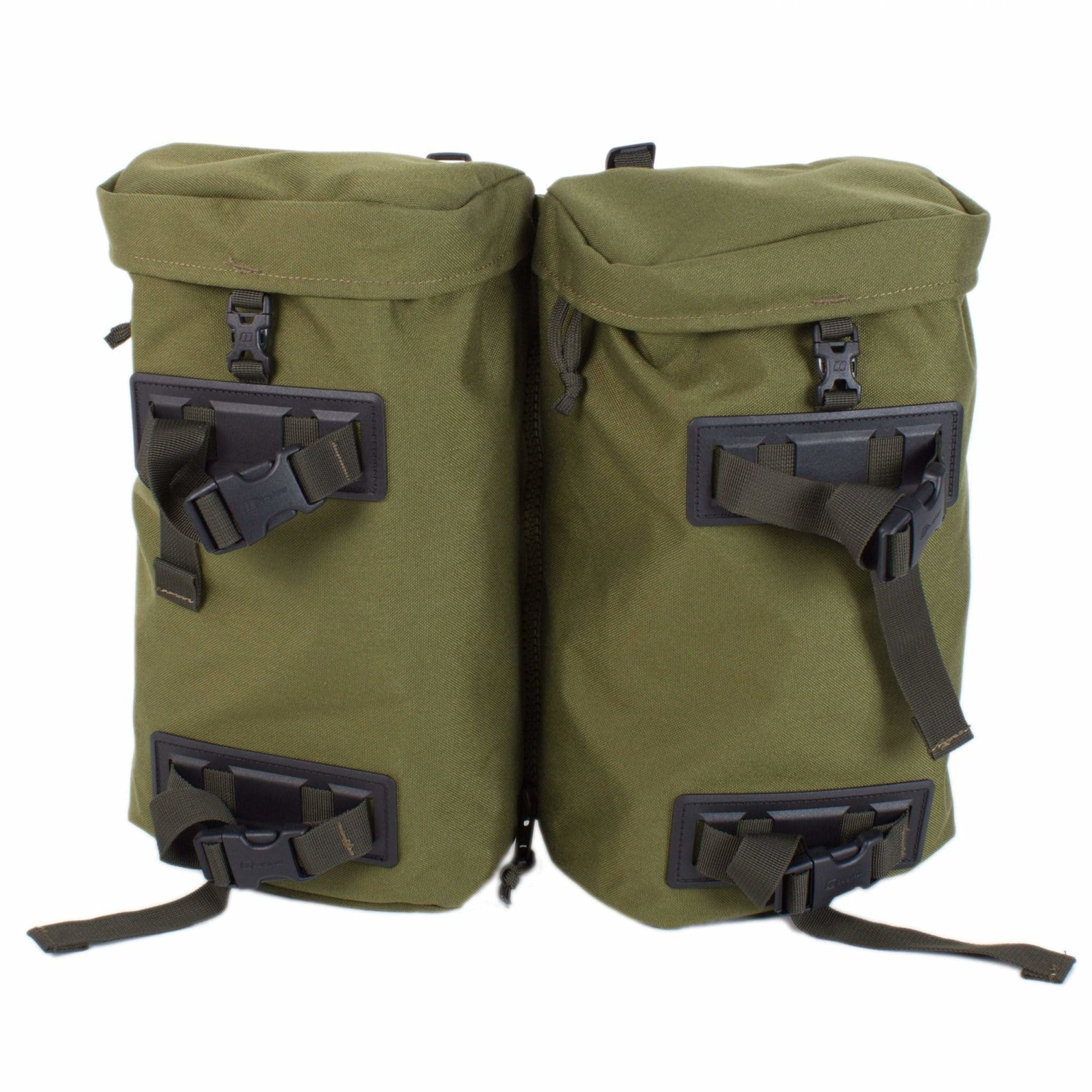Berghaus MMPS Pockets II 2x Olive 10 l - CHK-SHIELD | Outdoor Army - Tactical Gear Shop