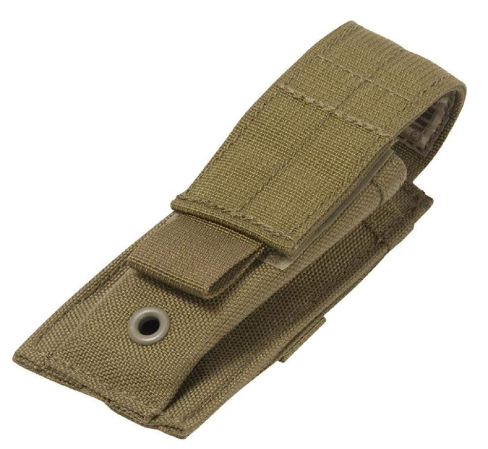 Blackhawk IDZ Single Pistol Mag Pouch USP-P8 - CHK-SHIELD | Outdoor Army - Tactical Gear Shop