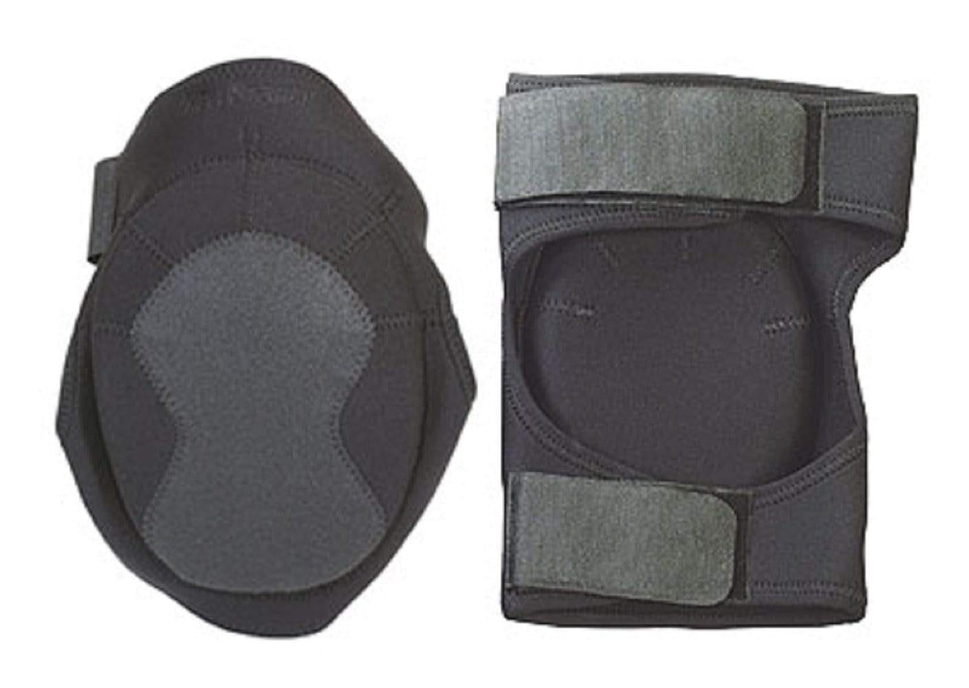 Blackhawk Neoprene Knee Pads Black - CHK-SHIELD | Outdoor Army - Tactical Gear Shop